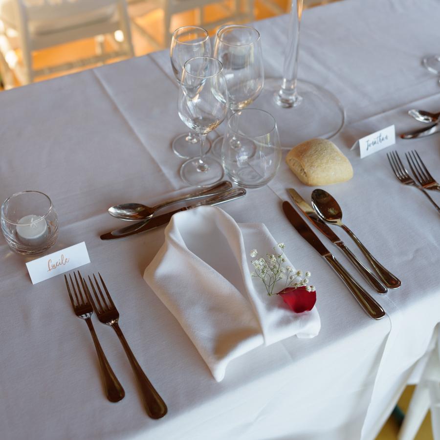 details-table-des-maries-pliage-serviette-en-forme-costume-cabiron-traiteur-chanteurs-las-vegas-wedding-mariage-mas-nouveau-genolhac-reception-photographe-herault-gard-christelle-labrande-