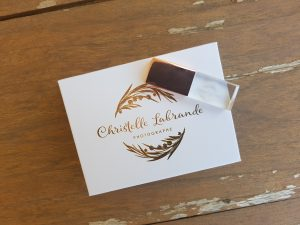 packaging-christelle-labrande-cle-usb-logo
